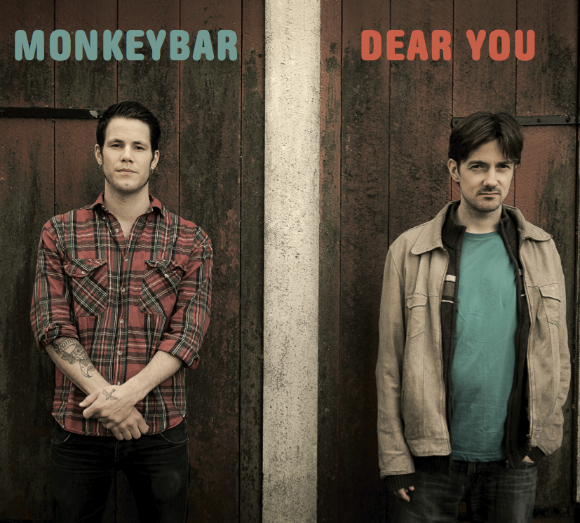 monkeybar cover